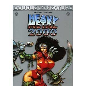 Heavy Metal 2000S