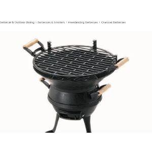 Landmann Ltd Steak Wood Fired Oven