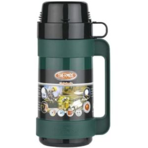 Thermos Comparison Stainless Steel Water Bottle