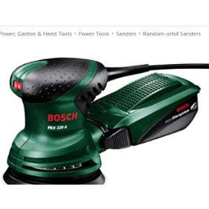 Bosch Home And Garden Vibration Number 8