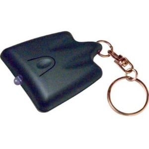 Cornfield Electronics Keychain Universal Remote Control