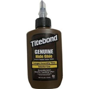 Titebond Pearl Hide Glue