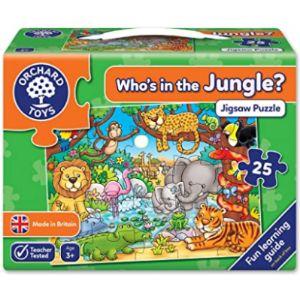 Orchard Toys Jigsaw Maker