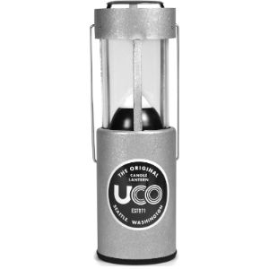 Uco Camping Candle Lamp