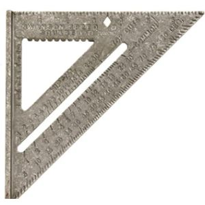 Speed Layout Square Rafter