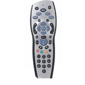 Sky Instruction Universal Remote Control