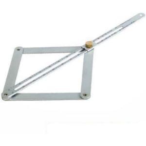 Silverline Corner Angle Measuring Tool
