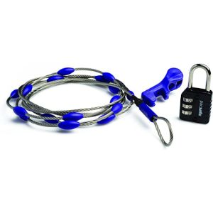 Pacsafe Wire Cable Lock