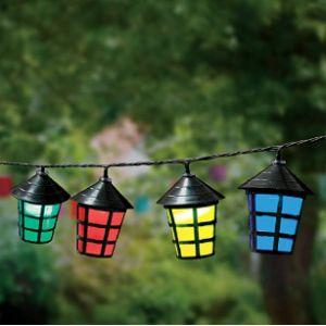 Gardenkraft Led Lantern Decorative