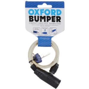 Oxford Key Ring Cable Lock