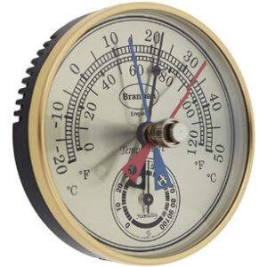 Brannan Mercury Max Min Thermometer