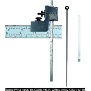 Clamp Height Gauge