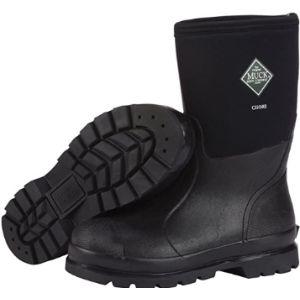 Metatarsal Guard Work Boot