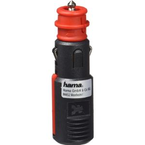 Hama Universal Cigarette Lighter Plug