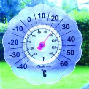 Best Window Thermometer