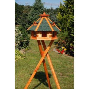 Deko-Shop-Hannusch Ornate Bird Table