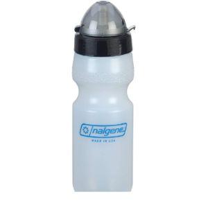 Nalgene Hot Winter Camping Water Bottle
