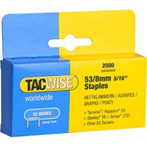 Tacwise Electrical Wire Number 8