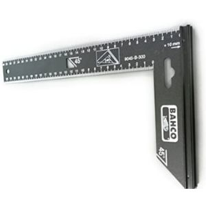 Metal Try Square