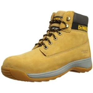 Dewalt Lightweight Flexible Modern Safety Boot