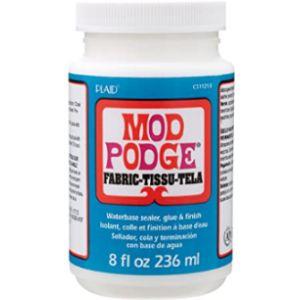 Mod Podge Water Base Sealer Glue