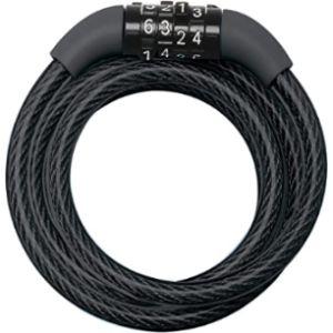 Master Lock Fixed Combination Cable Lock