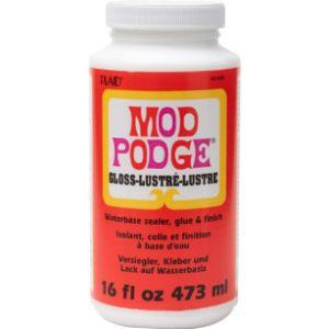Mod Podge One Decoupage Glue