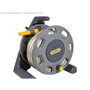 Hozelock Freestanding Compact Hose Reel