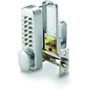 Securefast Door Latch Pin