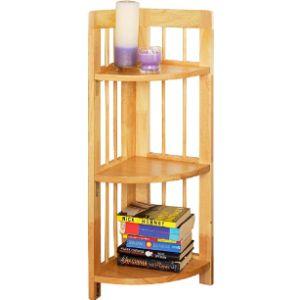 Premier Housewares Corner Standing Without Shelves