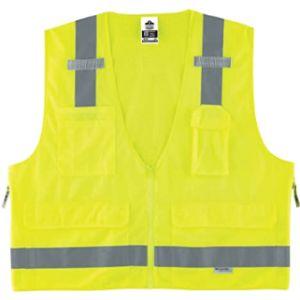 Ergodyne Ansi Reflective Safety Vest