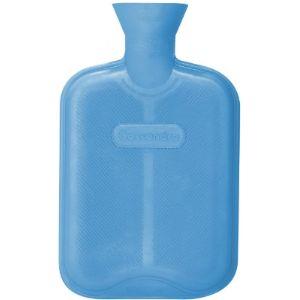 Cassandra Travel Hot Water Bottle