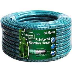 Kingfisher Green Garden Hose