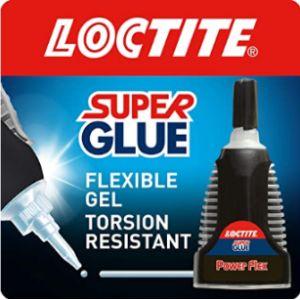 Loctite New Ultra Control Gel