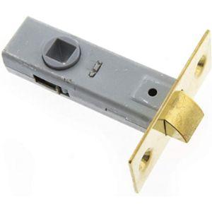 Sterling Brass Door Latch