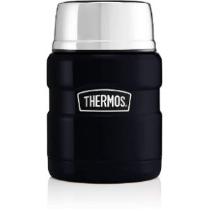 Thermos St American Made Stainless Steel Flask