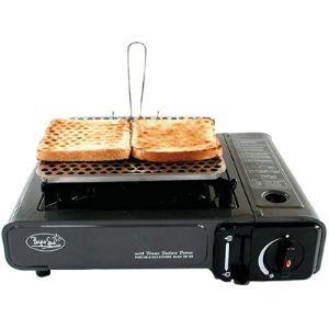 Bright Spark Camping Bread Oven