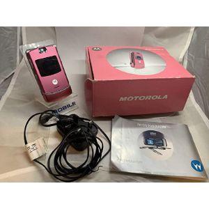 Motorola Razr Mobile Phone