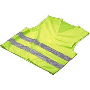Hama Neon Yellow Safety Vest