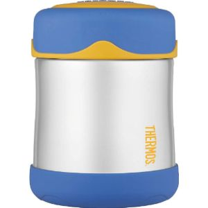 Thermos St Review Stainless Steel Baby Bottle