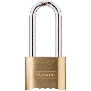 Master Lock Solid Body Padlock