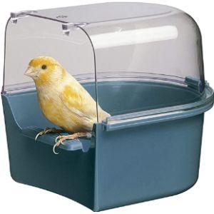 Ferplast Yellow Bird Bath