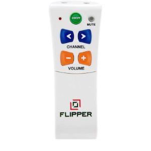Flipper Remote Instruction Universal Remote Control