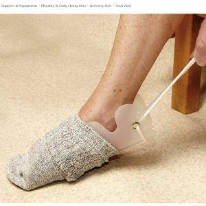 Able2 Hand Sock