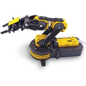 Thumbs Up Motor Controller Robot