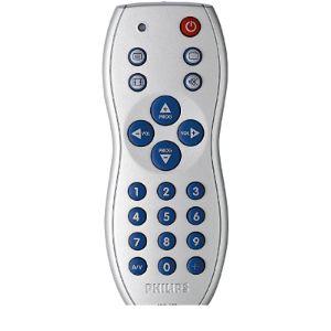 Philips S Zapper Universal Remote Control
