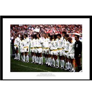 Leeds United Historic Photo