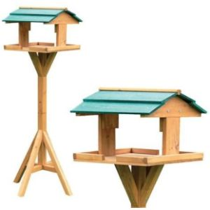 Good Ideas Build Bird Table