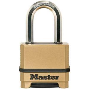 Master Lock Sturdy Lock