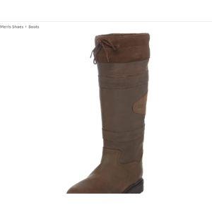 Toggi Shop Wellington Boot
